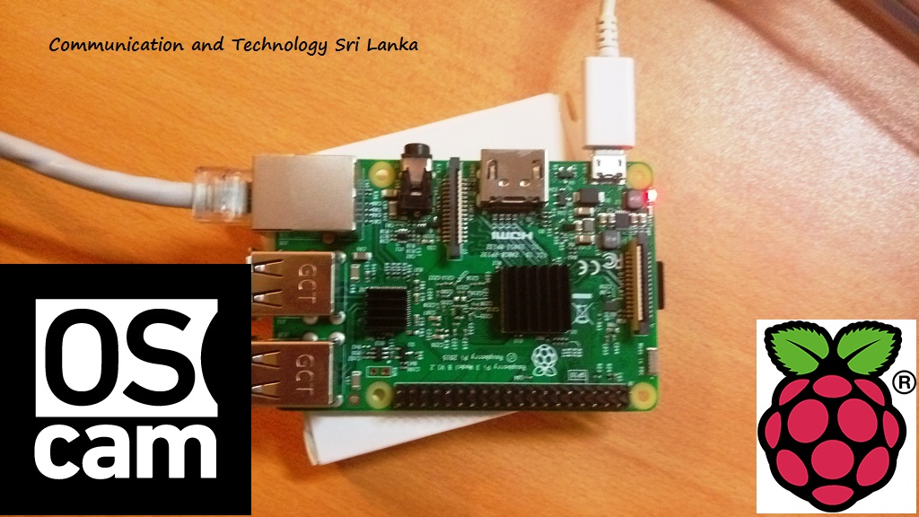 How to install oscam on Raspberry PI