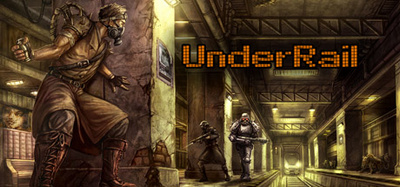 UnderRail Expedition-GOG