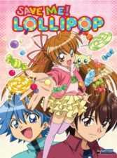 Mamotte! Lollipop – Todos os Episódios Online