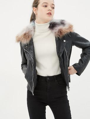2017 Koton Bayan Mont Modelleri ve Fiyatları
