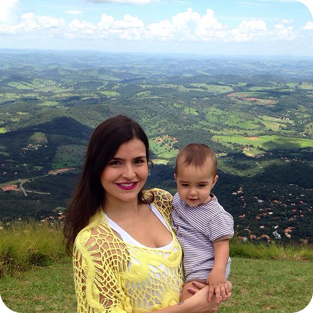 Dica de Passeio : Serra da Moeda em Brumadinho - Minas Gerais