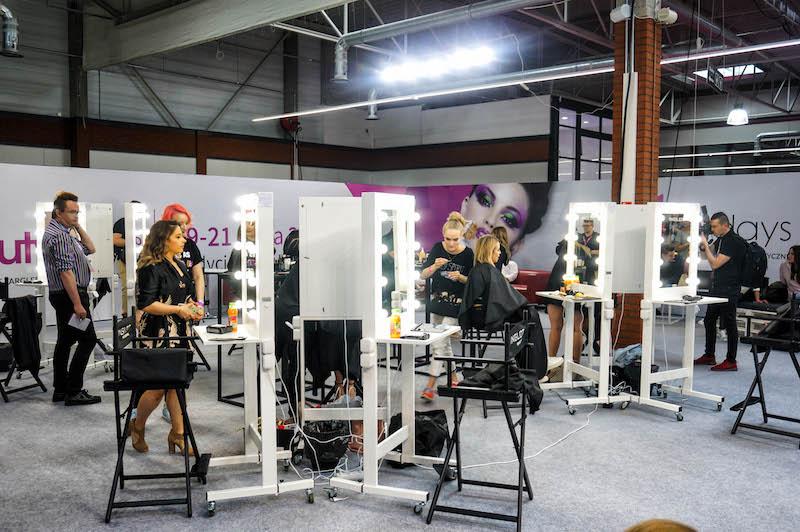 meet beauty 2017, konferencja beauty, beauty bloger, blogerka beauty, bitwa na pędzle, konkurs na makijaż, katosu