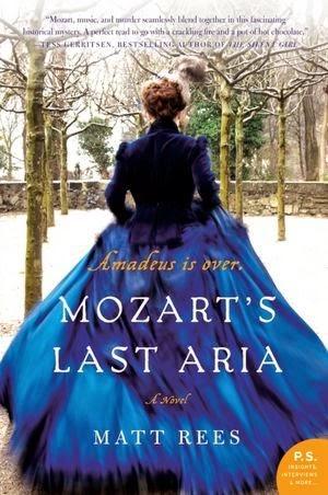 http://www.goodreads.com/book/show/10815657-mozart-s-last-aria
