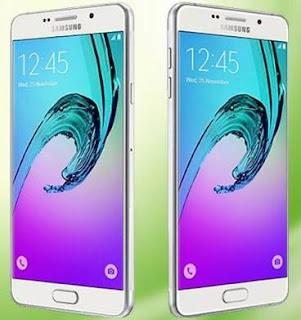 Gambar Samsung Galaxy A7 (2016)
