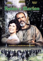 Robin e Marian Dublado