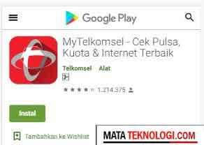 cara mengaktifkan 4G LTE Telkomsel