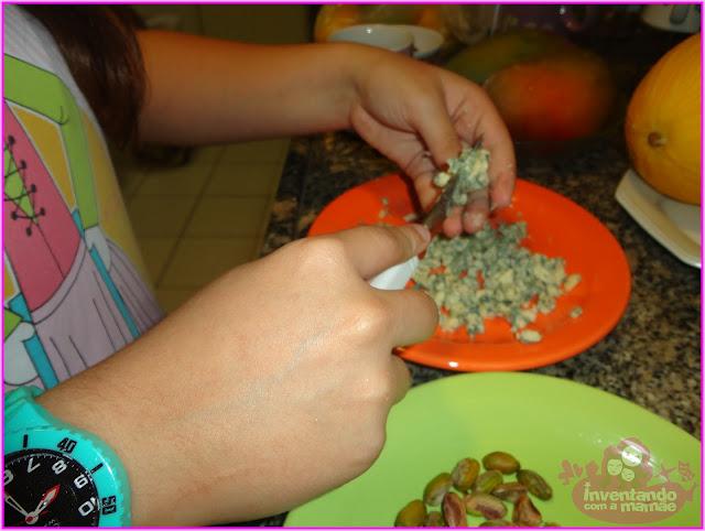 Risoto verde