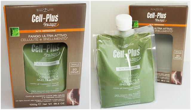 Cell Plus® - Anti Cellulite Algenfango