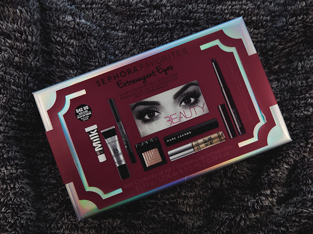 American Beauty Haul With Parcl Sephora Favorites Extravagant Eyes
