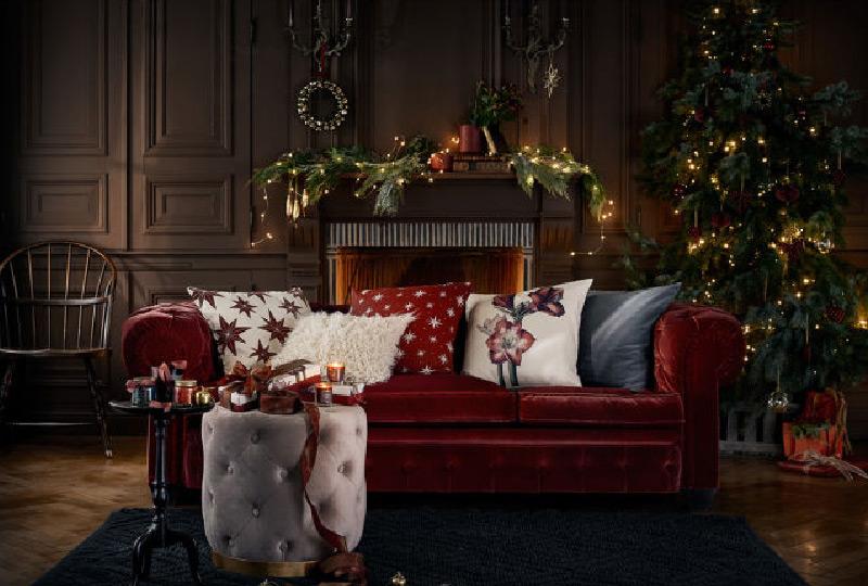 Scopri le novità H&M home 2017per un Natale magico