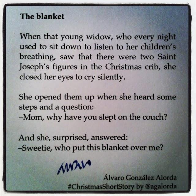 Christmas Short Stories.Alvaro Gonzalez Alorda Christmas Short Story