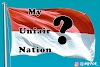 My Unfair Nation : Yang Gaji Kamu Siapa?