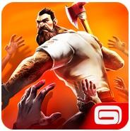 Download Dead Rivals Zombie MMO v1.0.0d APK MOD