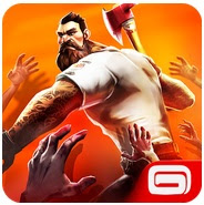 Dead Rivals Zombie MMO Apk Data Obb - Free Download Android Game