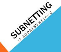 cara menentukan jumlah subnet, jumlah host, ip network dan broadcast