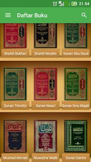 Aplikasi sembilan imam