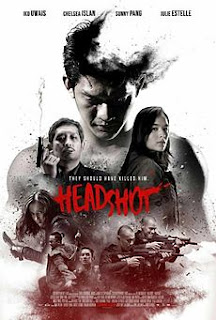 download film headshot