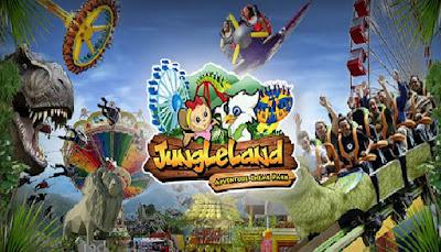 Harga Tiket Masuk Jungle Land Bogor Terbaru 2018 Harga Tiket Masuk