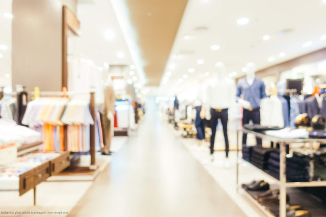 In-Store Technology Innovations, retail environment