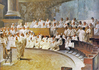 Greek assembly of citizens