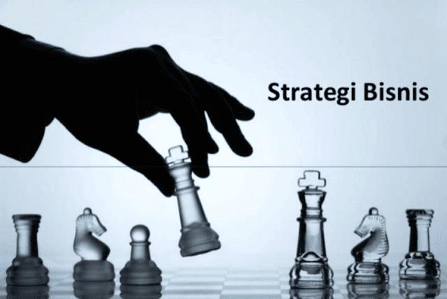 10 Tahapan Strategi Bisnis 100% Tepat Membangun Usaha Sendiri
