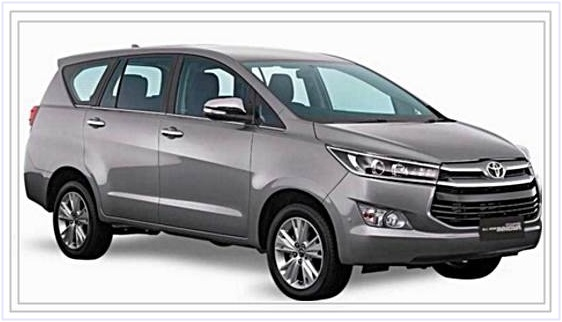 TOYOTA INNOVA 2017 REVIEW, CONCEPT AND RELEASE DATE