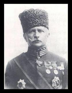 Fahrettin Paşa (Ömer Fahreddin Türkkan) Kimdir?