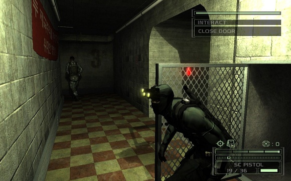 Download Tom Clancys Splinter Cell Chaos Theory Repack