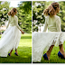 Happy Bride, Beautiful Wedding Shoes
