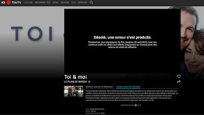 Comment débloquer et regarder ICI TOU.TV en dehors du Canada 1