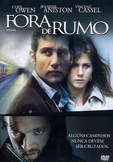 Fora de Rumo - DVDRip Dublado