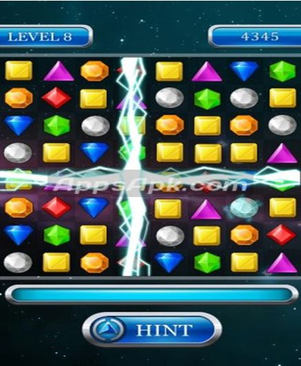 Deluxe Jewels Games