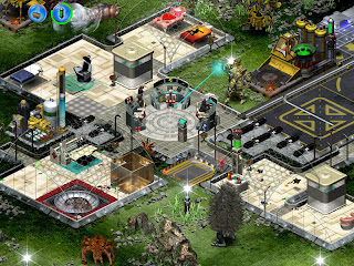 Space Colony HD (PC) 2012