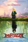 Ver LEGO Ninjago: La Película Online