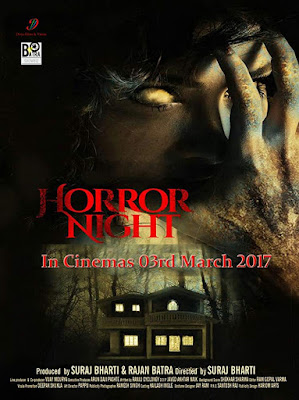 Horror Night 2019 Hindi 480p WEB HDRip 300Mb x264