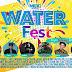 Waterfest Festival Buenos Aires, Argentina | 12 - 13 de febrero 2018