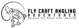 Fly Craft Angling Logo