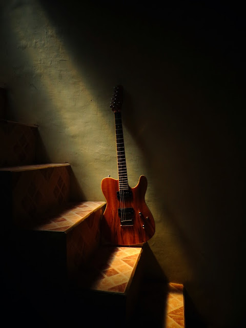 stairway to heaven telecaster