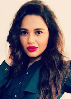 Priyanca Shukla - Pyar Ke Papad Cast Real Name