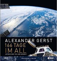 Weltraum Raumfahrt ISS Sachbuch Bildband Buchtipp Buchempfehlung