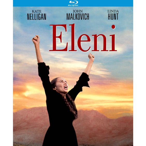 "Movie poster for ""Eleni"""