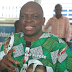 Looters in Buhari's govt are burying their loots in Presidential Villa – Fayose says