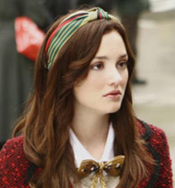 blair waldorf headbands - photo #2