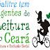 Município de Salitre tem Programa Agentes de Leitura da SECULT Ceará renovado para o ano de 2018 e com mais 02 (dois) novos agentes.