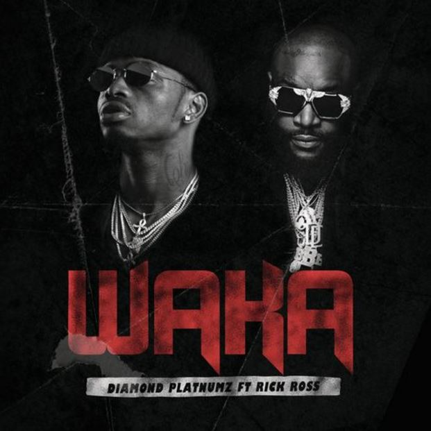 Diamond Platnumz Ft. Rick Ross - Waka Waka