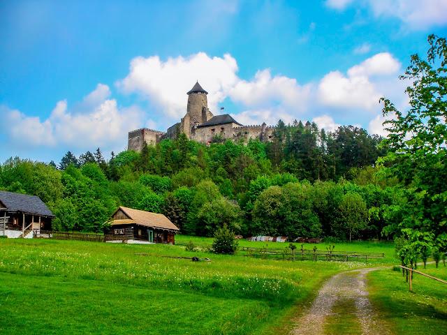 Stara Lubovna, Slovakia