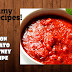 Onion Tomato Chutney Recipe - How To Make Onion Tomato Chutney