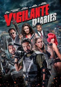 Vigilante Diaries Poster