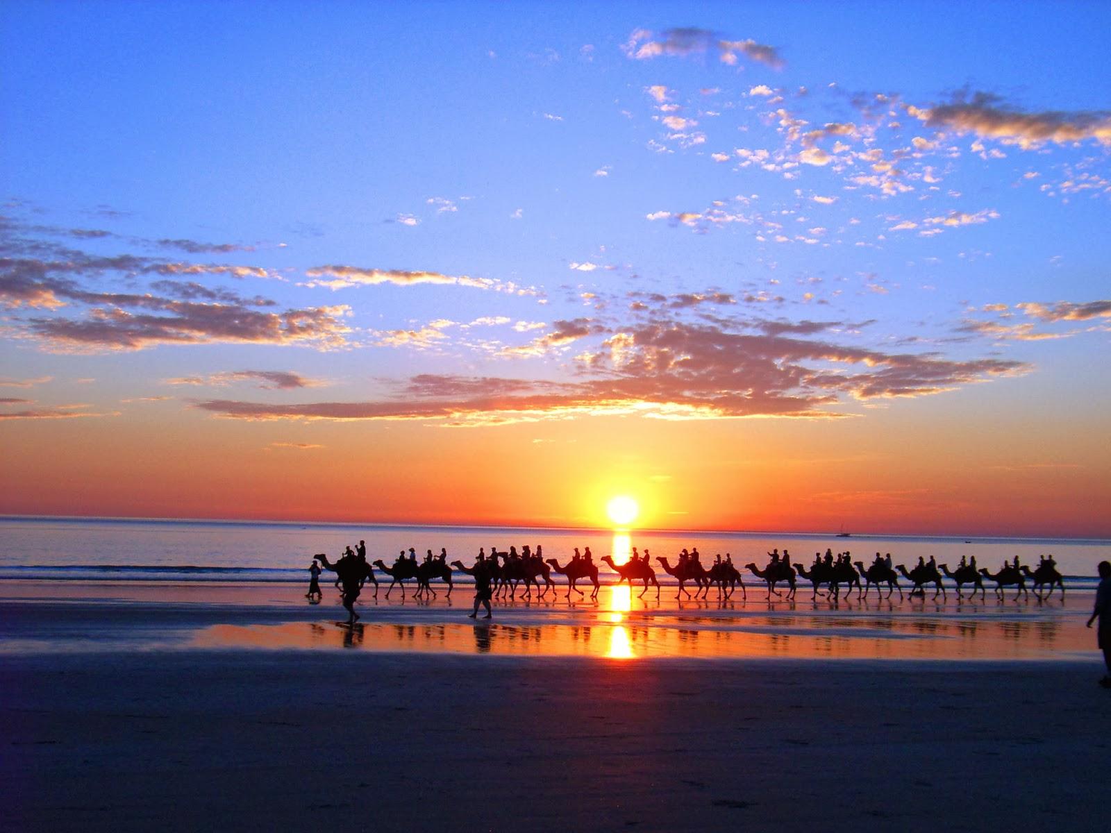 Australia summer