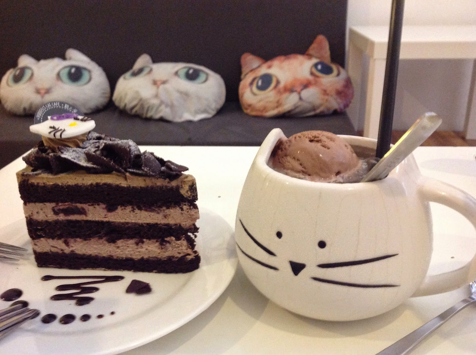 how to start a cat cafe
